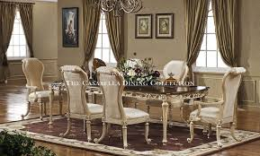High End Dining Chairs New High End Dining Room Table