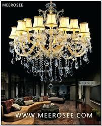 incandescent luminaire chandelier