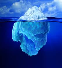 research library pspa private security professionals of america the iceberg theory