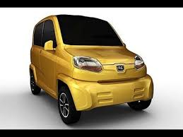 new car launches in puneBajaj Auto launches ultralowcost car RE 60 mileage is 35 kmpl