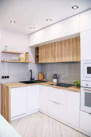 75 Beautiful Small White Kitchen Pictures Ideas April 2021 Houzz