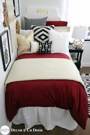 Dorm Interior Design Dorm Room Design Features White Blue Line Designer Dorm Rooms