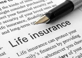 applying for life insurance