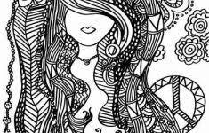 Www Kleurplaten Beste Van Girls Coloring Page Luxury Kleurplaten