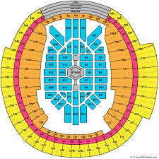 Rogers Stadium Toronto Seating Chart Rogers Centre Tickets And Rogers Centre Seating Charts