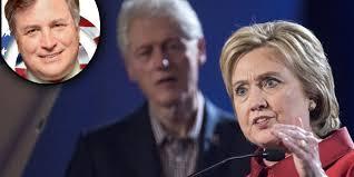 Hillary clinton lesbian dick morris