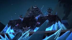 Castle of Ice | Ninjago Wiki