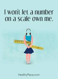 Quotes On Eating Disorders Healthyplace
