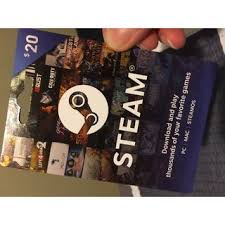 Steam is a broad and vast platform with plenty on offer, so don't miss out! 20 Steam Gift Card Pin Scratch Off Area Intact Steam Gift Cards New Gameflip