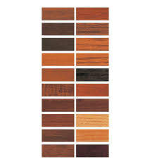 Lockwood Dyes Color Chart Aniline Water Stains