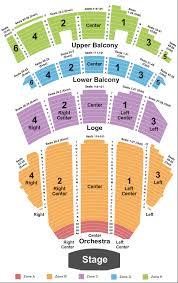 Beacon Theatre Seating Chart New York
