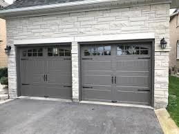 garage door bradford