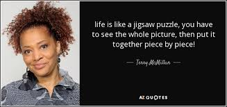 Jigsaw Quotes Stunning JIGSAW QUOTES [PAGE 48] AZ Quotes