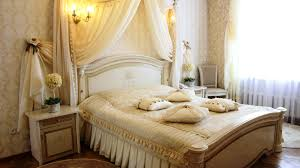 romantic bedroom home design and decor