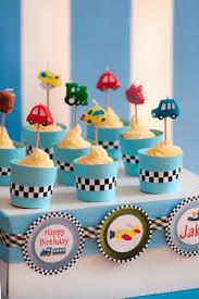 Cars Boats Planes And Trains Birthday Party Livingandloving