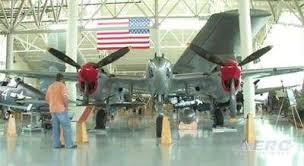 Airborne 03.03.14: Snowbirds Return, Titan A/C Engines, P-38 For ...