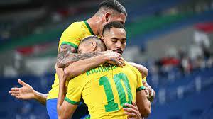 أولمبياد طوكيو-قدم: البرازيل تنهي مشوار مصر وتبلغ نصف النهائي - فرانس 24