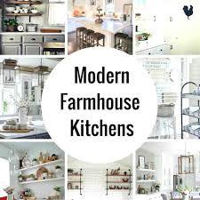 farmhouse kitchen decor ideas dreamy modern farmhouse kitchen decor ideas vintage farmhouse kitchen decorating ideas