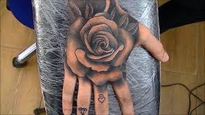 Fast Times Tattoo