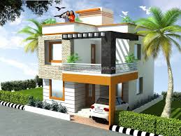 home design plans duplex home lets house n residential building plan and elevation