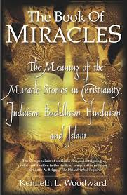 Image result for image of woodward's The book of miracles