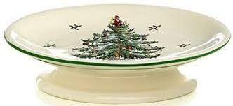 <b>Мыльница Avanti Spode</b> Christmas Tree 11523C, купить в Москве ...