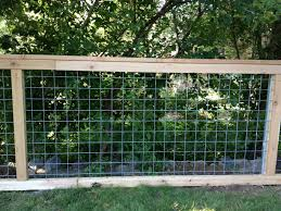 Good Hog Wire Fence PanelsCapricornradio Homes