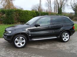 BMW 3 Series bmw x5 2003 review : BMW X5 2006: Review, Amazing Pictures and Images – Look at the car