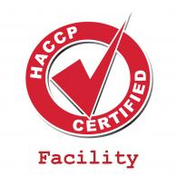 Haccp Certified Logo Vector Ai Free Download