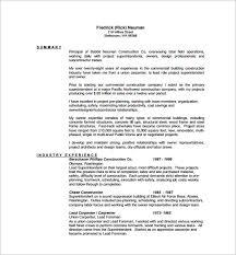 Carpenter Resume Templates Lead Carpenter Sample Resume shalomhouseus 27
