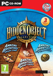 You'll get to visit 55 stunning, hand drawn locations and graphics with many animated details, as well as experience a bonus adventure 'the redeemed memories' in which. Amazon Com Hidden Object Collection Pc Dvd Video Games