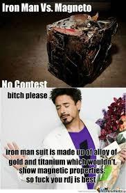 Iron Man FTW Meme | Slapcaption.com | LOL funny gifs and pictures ... via Relatably.com
