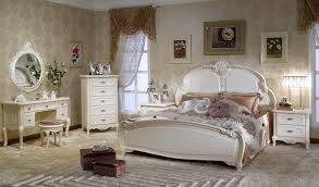 White French Country Bedroom Furniture Photo   1
