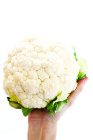 cauliflower. Beautiful Cauliflower While Iu0027m Away From My Kitchen This Week During Our Honeymoon Down In  Delicious Mexico I Thought Iu0027d Share A Quick New Ingredient HowTo Tuesday Video  In Cauliflower E