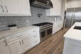 White Oak Wood Floor 5 Star