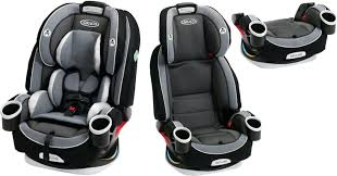 graco 4ever all in one car seat all in one convertible car seat use your unique