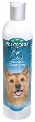 <b>Шампунь Bio-Groom Wiry Coat</b> для собак и кошек с жесткой ...