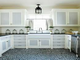 Two Tone Kitchen Cabinet Two Tone Kitchen Cabinets Kithen Idea