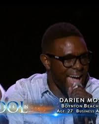Darien Moses | American Idol Wiki | Fandom