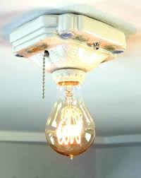 flush mount ceiling light with pull chain inspirational ceiling mount light fixture with pull chain and