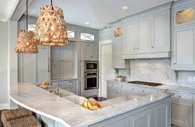 benjamin moore kitchen cabinet paintRemodelaholic  Trends in Cabinet Paint Colors