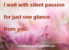 More Short Love Messages Love Messages From The Heart Interesting A Hort Love Message