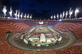 How Many Lights At Bristol Motor Speedway Bristol Motor Speedway Dragway In Bristol Tn Tennessee