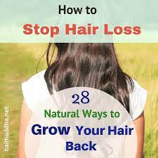 how to stop hair fall 28 home remes