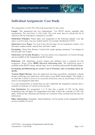 Case Study Golite Acct1046 Accounting In Organisations And
