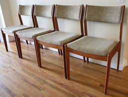 Danish Modern Dining Room Chairs Gallery Of Art Pic Of Mid Century