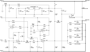 build a versatile miniature high rate esc bec and brake schematic diagram