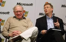 יוזמת המיליארדרים של ביל גייטס - הקצה - הארץ