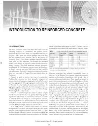 Design And Control Of Concrete Mixtures 15th Edition Pdf Download Pdf Introduction To Reinforced Concrete