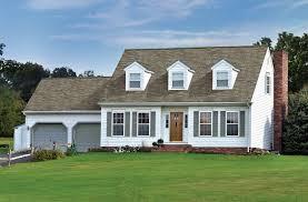Perfect Shingle House Photos